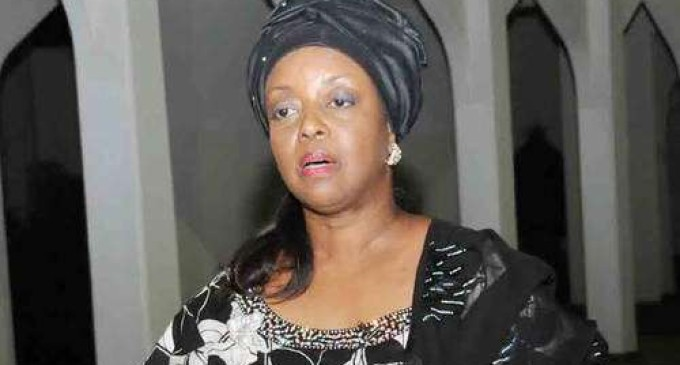 Alleged Diezani bribe: EFCC re-arrests INEC officials