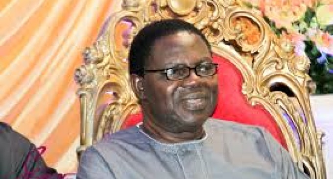Obasanjo, Tinubu, Adeboye lead with tributes as Ebenezer Obey marks 75th birthday