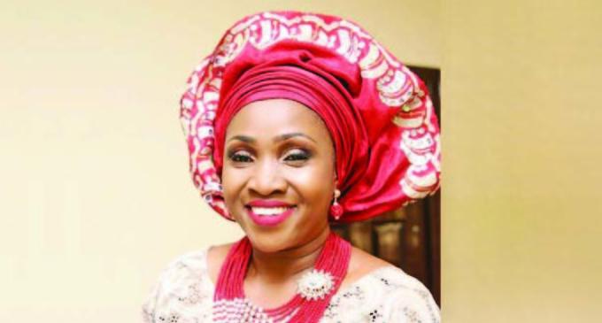 Tragic! Death strikes Lagos Commissioner, Uzamat Yusuf, close to her heart