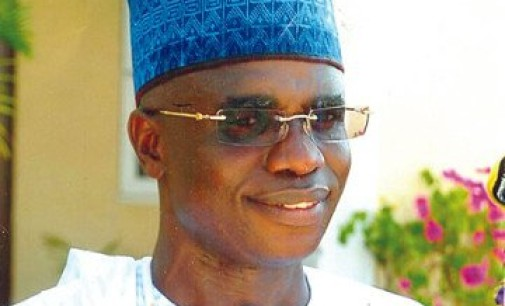 BREAKING: Another PDP Reps member, Adamu Kamale decamps to APC