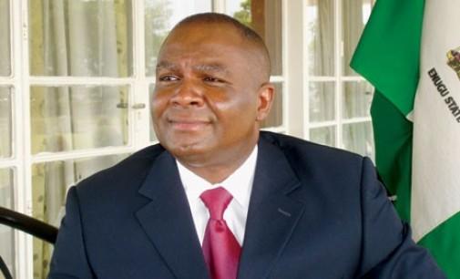Ex-Enugu gov, Nnamani, may have returned to PDP