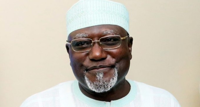Associates seek new position for ex-DSS boss Daura