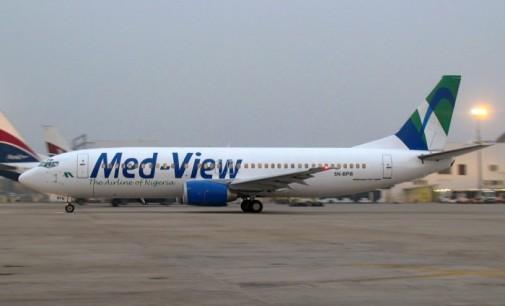 EU bars Med-View Airline over safety concerns