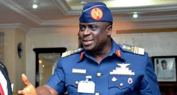 How ex-Air Chief Amosu, others 'diverted N21b – EFCC