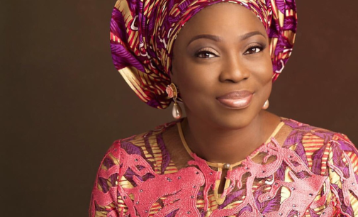 Stop the rumour! Lagos FirstLady, Bolanle Ambode, did not sack a Pastor in Alausa church