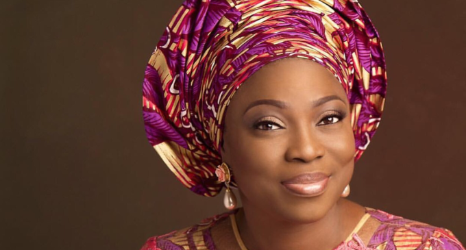 The failed conspiracy against the. First Lady Mrs. Ambode