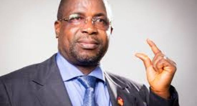 Terror! Billionaire business man, Emeka Offor resumes use of Police to terrorize kinsmen