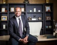 FORBES EXCLUSIVE! Good Samaritan…Billionaire Businessman,Igho Sanomi, Raises $1.5 Million For Cancer Research UK