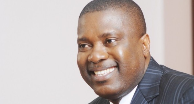 Deflated Ego Of A Clown…Akwa Ibom APC Candidate, Nsima Ekere, incites scorn over offensive Statement