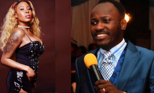 Heaven Can wait! How Apostle Johnson Suleman Bought A Jet During Pandemic, Prayed COVID-19 Should Not End