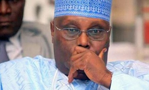 2023: Atiku Support Group Condemns Zoning PDP Chairmanship To North