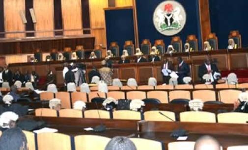 Alleged bribery: Rickey Tarfa's Trial Stalled Again
