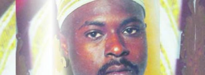 Disgraced former Speaker, Salisu Buhari, is back to life