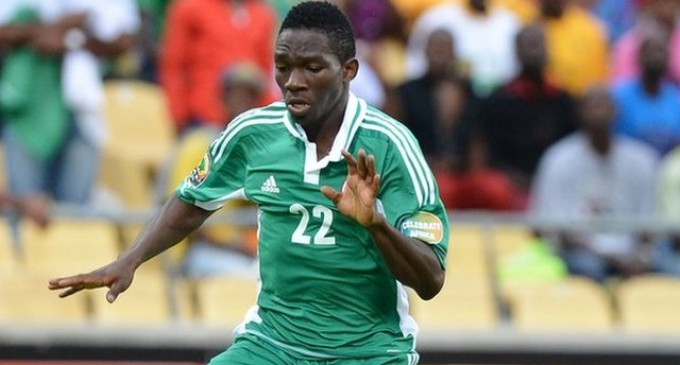 Chelsea ready to sell Omeruo