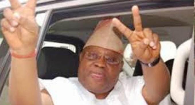 Osun West poll: Adeleke's victory excites Makarfi, Sheriff