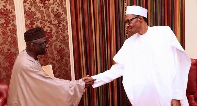 Religious leaders visit Buhari just to take photographs – Bakare