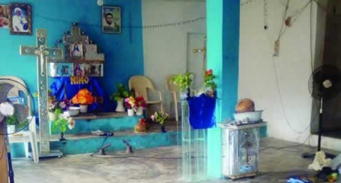 So sad! Badoo storms Lagos churches, kills babies, mother