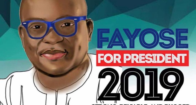 Northern PDP leaders knock Fayose for declaring presidential bid