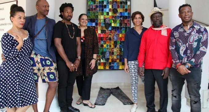 Germany-based Nigerian artists present 'Wanderlust' in Lagos