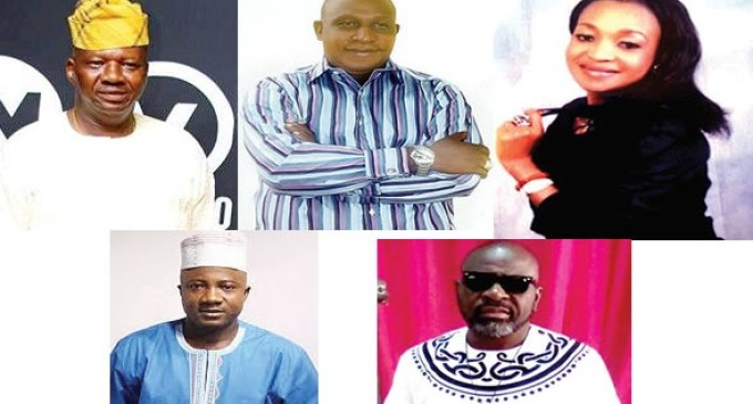 We are scared of Badoo cult – Ikorodu-based Celebrities cry out