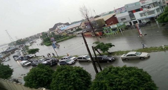 11 die as rains pound cities