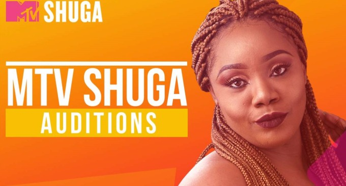 'MTV Shuga' to hold open auditions