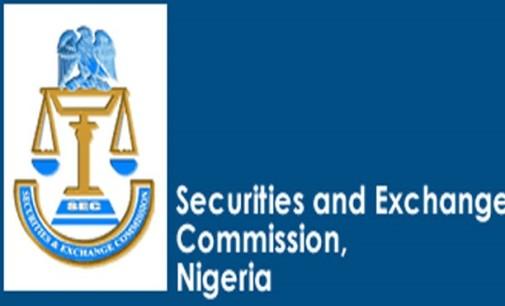 SEC probes Oando, Mobil Oil now 11 Plc
