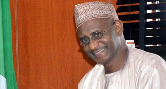 NHIS boss: SANs accuse Buhari of promoting corruption, impunity