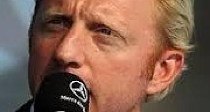 Sad! Foreign investor, Boris Becker loses £100m fortune Investing in Nigerian Oil Firms