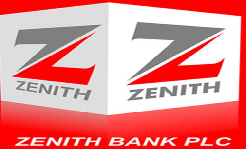Court Fixes October Date In Suit Against Zenith Bank Over Alleged N6.4bn Illegal Charges