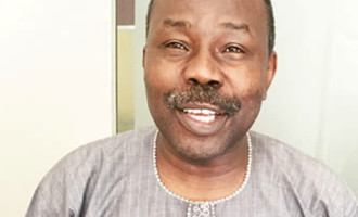 The Replacement Godfather…Thanks to Gov. Amosun, Buhari Appoints Muiz Banire AMCON Chairman