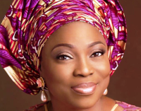 The Governor's Wife! If Every Governor Had A Wife Like Bolanle Akinwunmi- Ambode…
