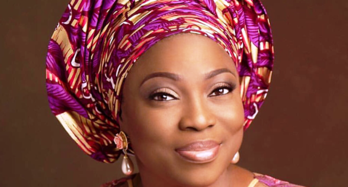 Mrs. Bolanle Ambode: A profile in humility