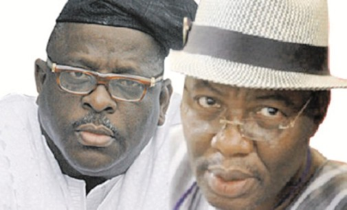 Kashamu wants to kill me, Daniel petitions IGP