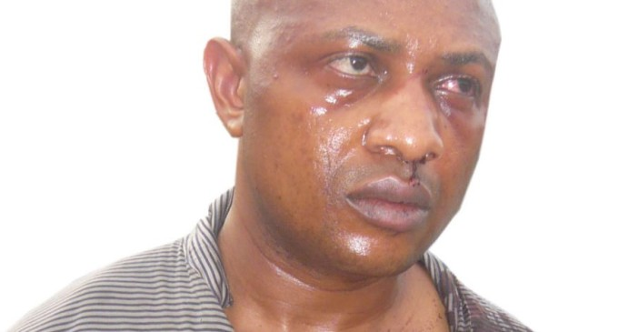 Evans: Defence counsel's absence stalls trial of Kidnap kingpin