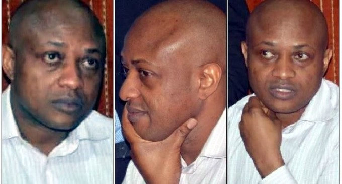 How SARS tortured me, killed 30 others, Evans tells court