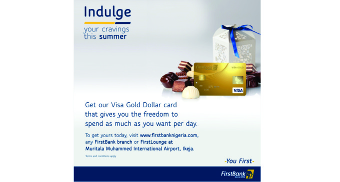 Enjoy Your Summer with FirstBank Dollar Denominated Cards