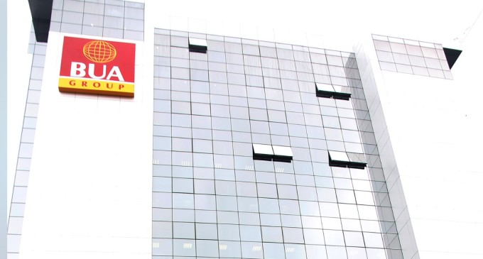 See Pictures: Abdulsamad Rabiu's BUA Group Completes 10 Billion Naira All- Glass Office Complex In Lagos