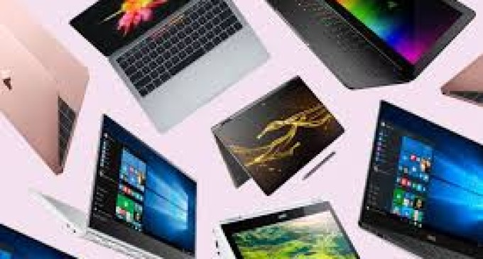 6 features to look out for in a new laptop