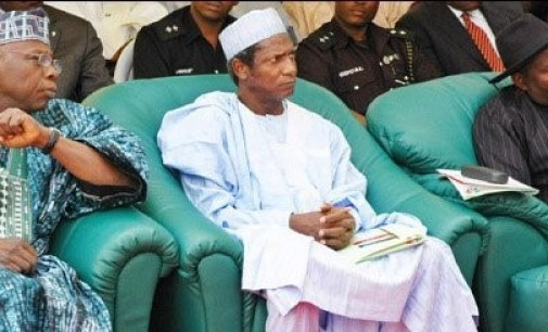 Who/What Killed Umaru Yar'Adua? -Senator Shehu Sani