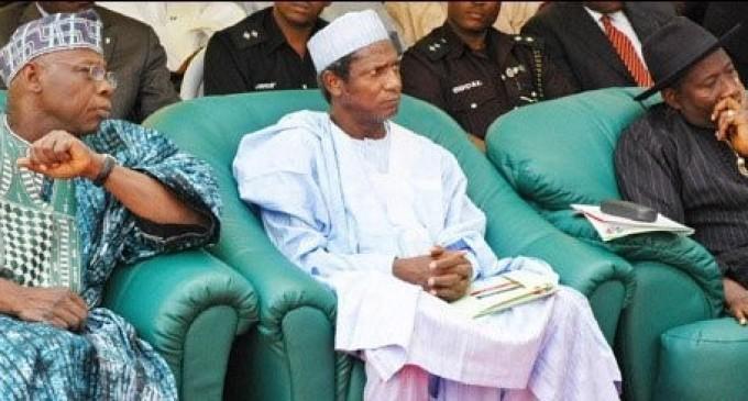 Obasanjo, Yar'Adua, Jonathan wasted N11tn on electricity –SERAP