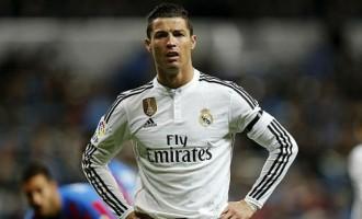 Ronaldo-less Real Madrid win Spanish SuperCup