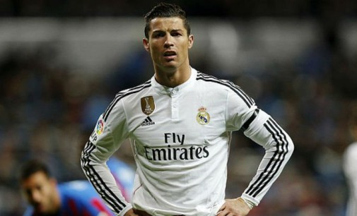 Injured Ronaldo Expects to Teturn in 'One or Two Weeks'