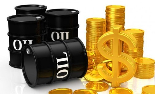 Oil hits highest at $58.37