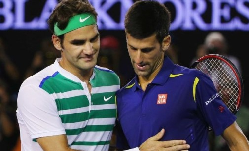 Djokovic beats Federer as highest earning Tennis player