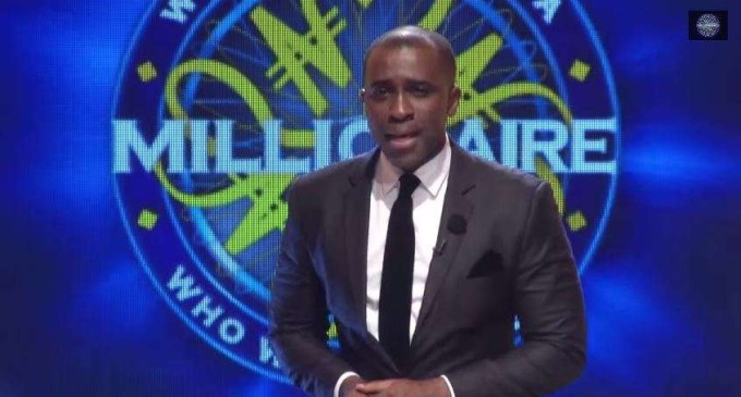 Frank Edoho moves to The Price Is Right
