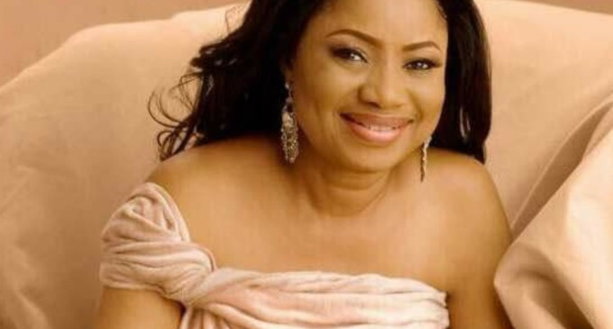 So, So Sad! Lagos loses one of her finest… Tax Amazon, Olanike Disu Dies Of Breast Cancer A Month After Husband's Death