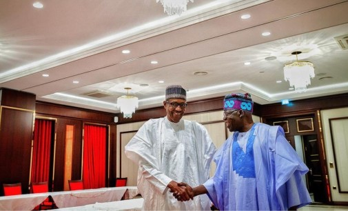 JUST IN: Dangote, Otedola Join Tinubu, Others In Buhari's Campaign Team