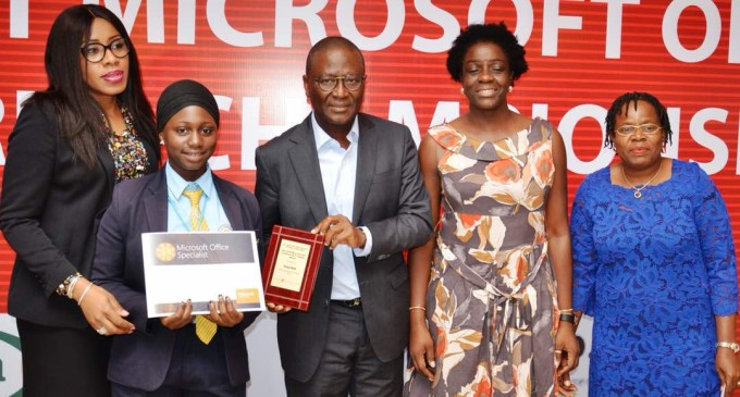 Zenith Bank Restates Commitment To Promotion Of ICT Knowledge Among Nigerian Youths