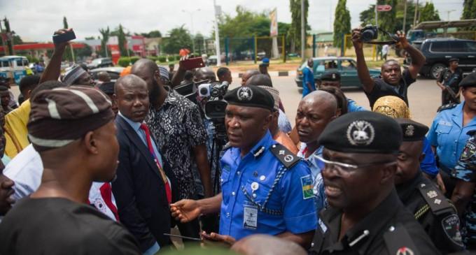 Grand Conspiracy! Embattled Edo Police Commissioner subtly aiding, emboldening Fulani herdsmen – Edo people allege